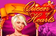 Игровой аппарат Queen of Hearts