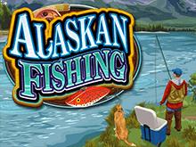 Рыбалка На Аляске: играть онлайн