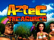 Игровой аппарат Сокровища Ацтеков 3Д