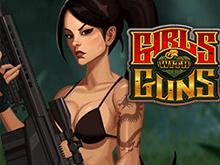 В онлайн-казино Девушки С Оружием: Жара В Джунглях