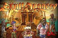 Игровой аппарат Skull Duggery