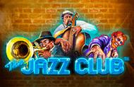 Игровой автомат Джазовый Клуб